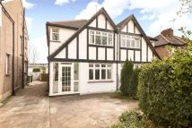 3 bed semi detached home for sale in Tintern Way, Harrow...