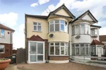 3 bed semi detached house for sale in Dorchester Avenue...