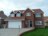 4 bed new property for sale in Rushclose, Shanklin, PO37