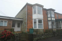 semi detached property to rent in Newport Road, PO38