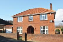 4 bedroom Detached home in Sibden Road, Shanklin...