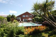 5 bedroom Detached property in LUCCOMBE ROAD, Shanklin...