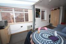 Studio flat in HIGH STREET, Shanklin...