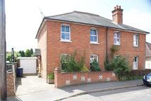 3 bedroom semi detached home in George Road, Farncombe...