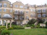 Apartment to rent in Regents Riverside...