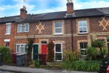 2 bedroom Terraced house in Foxhill Road, Reading...