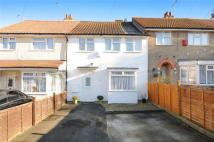 Terraced property to rent in Rockbourne Gardens...