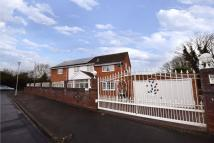 Detached home in Kentwood Close...