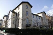 Apartment in Eldon Lodge, Reading...