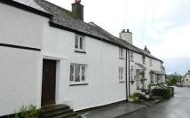 2 bedroom Terraced property for sale in Fore Street, Ugborough...