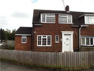 1 bedroom semi detached house in Gordon Place, Reading...