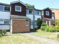 Larch Drive Maisonette to rent