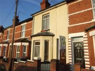 Terraced house to rent in Cranbury Road, Reading...