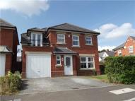 Detached property in Cirrus Drive, Shinfield...