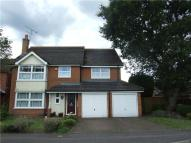5 bed Detached home to rent in Chatteris Way...