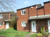 semi detached house in Tarlton Court, Tilehurst...