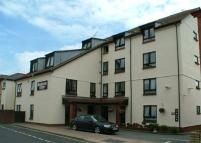 1 bedroom Retirement Property for sale in Belvedere Court, Dawlish