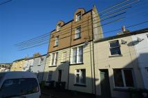 Apartment for sale in Regent Street, Dawlish