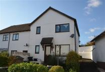 1 bed semi detached home in Williams Close, Dawlish