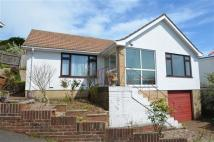 Bungalow for sale in Meadow Rise, Dawlish