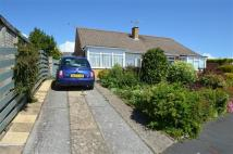 2 bed Bungalow for sale in Wychwood Close, Dawlish