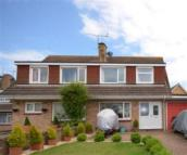 3 bedroom semi detached house in Elm Grove Drive, Dawlish