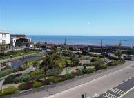 1 bedroom Apartment to rent in Brookdale House, Dawlish
