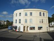 1 bed Apartment to rent in Richmond House, Dawlish
