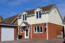 3 bed Detached house to rent in Brindle House...