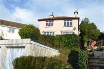 Detached home for sale in Priory Park Road, Dawlish