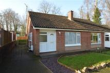 Bungalow for sale in Kingsdown Crescent...