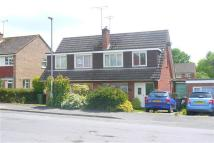 3 bedroom semi detached home for sale in Elm Grove Drive, Dawlish