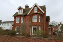 2 bed Apartment in Rectory Road, Lowestoft
