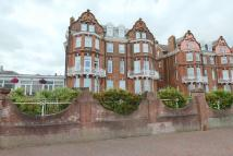 Apartment for sale in Kirkley Cliff Road...