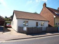 2 bed Bungalow in Victoria Road, Lowestoft