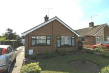 Detached Bungalow for sale in June Avenue, Lowestoft