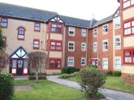 Flat in Alexandra Road, Lowestoft