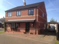 3 bed Detached home for sale in Sanctuary Close...