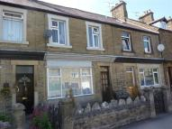 Terraced property for sale in Craven Terrace, Settle...