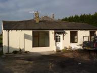 Bungalow to rent in Ash Bank Bungalow...