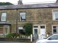 Terraced house in West View, Settle...
