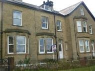 4 bed Terraced home in Ribble Terrace, Settle...