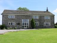 Shepherd Gate Barn Lawkland Barn Conversion for sale