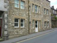 2 bed Ground Flat to rent in Station Road, Bentham...