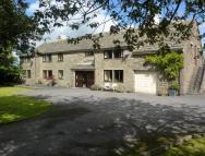 4 bed Barn Conversion in Barn House, Eldroth...