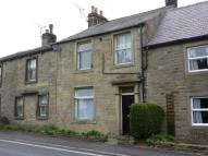 2 bed home in Main Street...