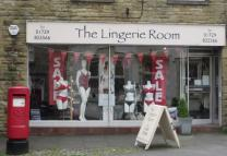 property for sale in High Street, Settle, North Yorkshire, BD24