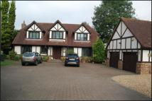 4 bedroom Detached home for sale in Bedford Road, Wootton...