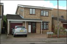 Detached property for sale in Clare Road, Bedford