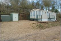Park Home in Riverside Holiday Park...